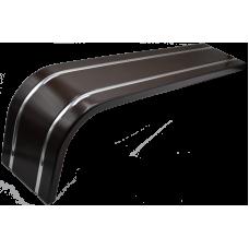 LL360 Подлокотник для мебели из МДФ  Л
