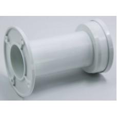 Опора Пластик регулируемая  белый  Н-100  Д