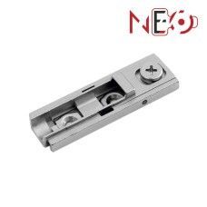 Н6010 Планка линейная с эксц.регул. для петель NEO
