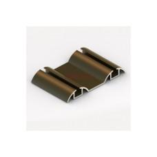*Нижняя направляющая  блест.бронза 5,35м (анод) Аристо