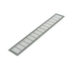 ВЕНТИЛЯЦИОННАЯ РЕШЕТКА 480*80мм алюминий VG-80480-05