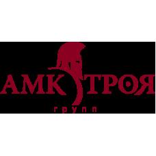 """*Вертикальный профиль """"О"""" мат.хром 5,35м (анод) АРИСТО"""